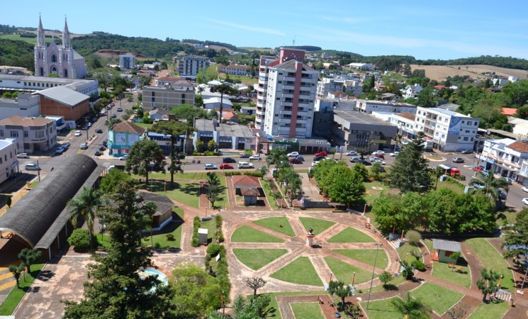 Prefeitura Municipal de Getúlio Vargas