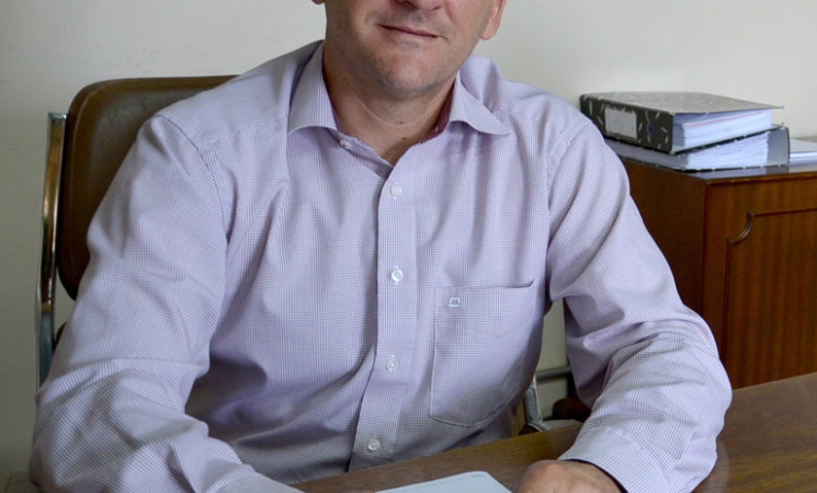 Prefeito Mauricio Soligo vai a Brasília buscar recursos