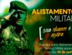 Jovens nascidos no ano de 2001 têm até 30 de junhopara realizar Alistamento Militar