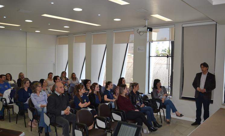Grupo Municipal de Educação Fiscal promoveu o III Seminário de Educação Fiscal de Getúlio Vargas