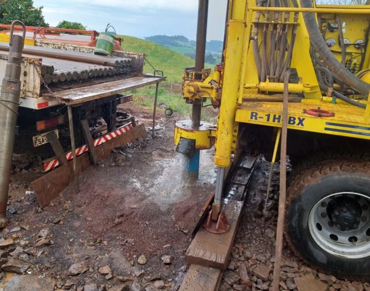 Obras melhoram a infraestrutura urbana e rural