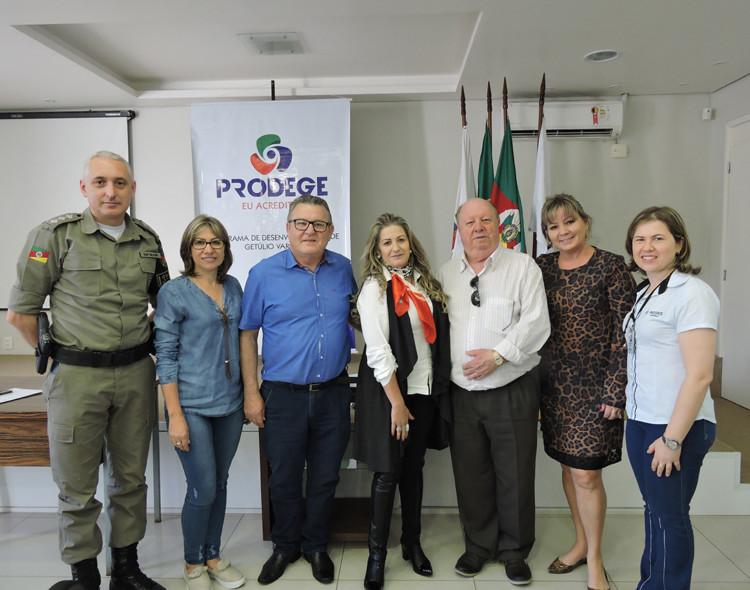 Conhecidos os vencedores do V Prêmio Municipal do Trânsito