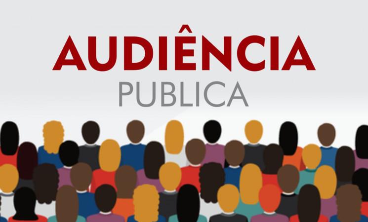 Governo Municipal convida para Audiência Pública sobre a Revisão do Plano Municipal de Saneamento Básico