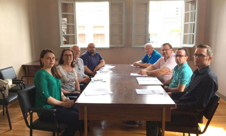Audiência Pública apresenta a Lei Orçamentária de Getúlio Vargas