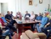 Governo Municipal recebe a visita do Deputado Estadual Dirceu Franciscon