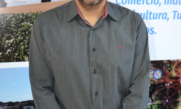 Jairo Klein é o novo Secretário Municipal de Desenvolvimento Econômico de Getúlio Vargas
