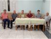 Prefeitos de microrregião de Getúlio Vargas avaliam a estiagem e possíveis perdas nas lavouras dos municípios