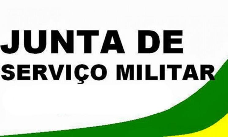 Junta de Serviço Militar alerta jovens dispensados do serviço militar