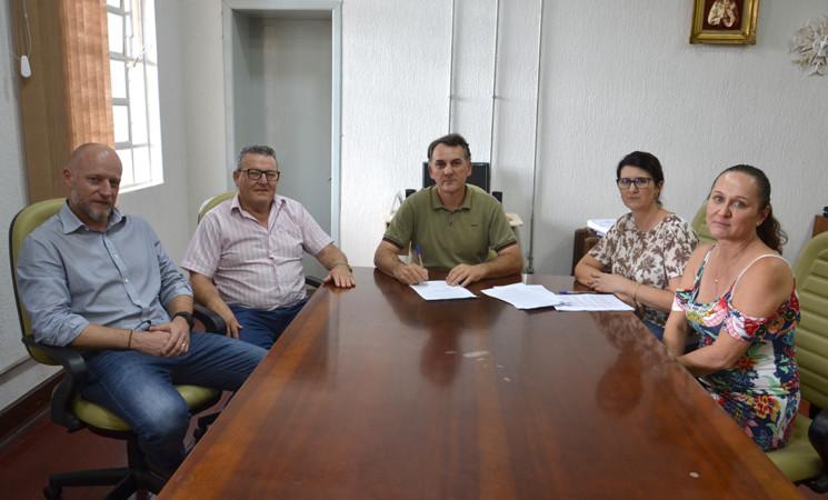Prefeitura de Getúlio Vargas edita decreto que dispõe sobre medidas de prevenção ao contágio pelo Coronavírus e Cria Comitê Extraordinário de Saúde
