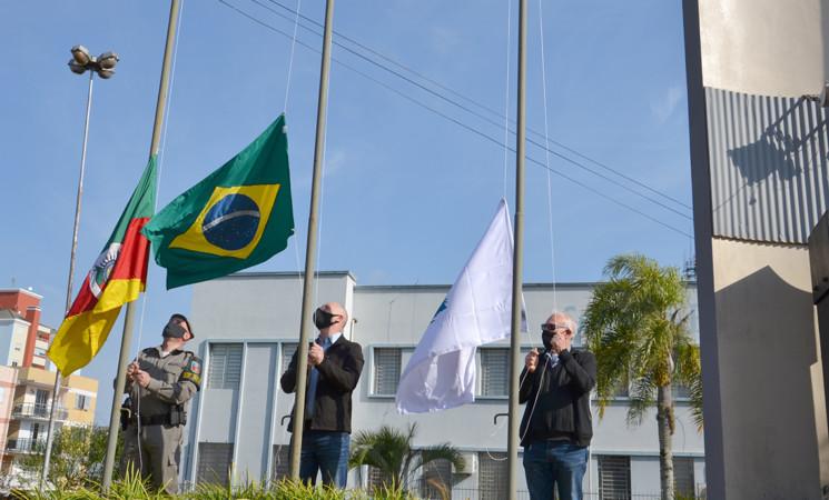 Semana da Pátria em Getúlio Vargas