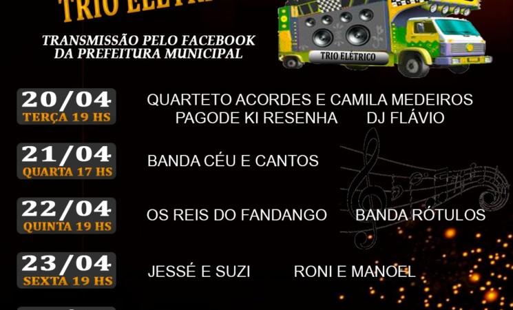 Vem aí o 1º Musicalizando Getúlio Vargas: a música e o canto por todos os cantos da Cidade