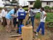 Poço artesiano na Comunidade do Pio X está sendo avaliado pela Corsan