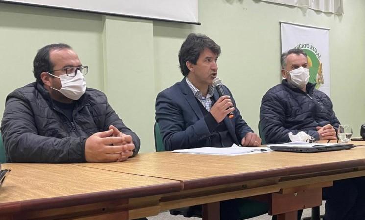 Agricultores e entidades organizam dois grandes protestos na região contra a derrubada do Marco Temporal no STF