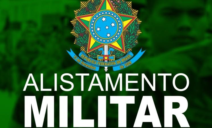 Seleção Militar: Jovens que já se alistaram devem ficar atentos a data de apresentação