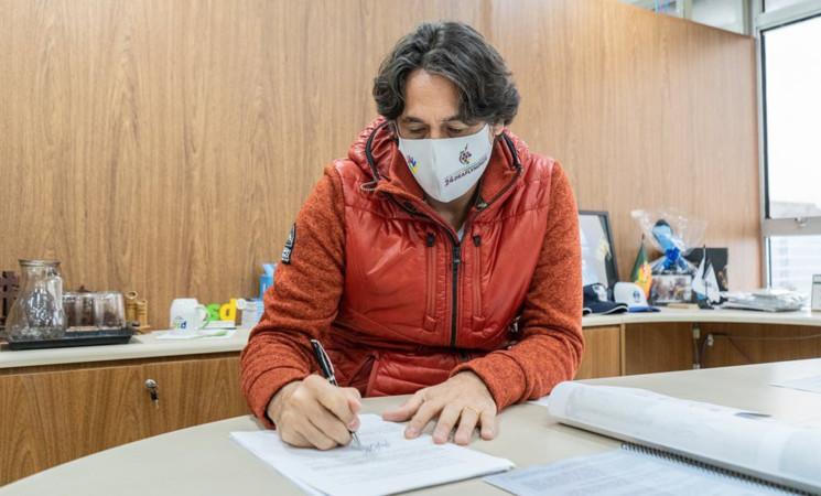 Getúlio Vargas é o primeiro município habilitado a receber os valores para pagamento dos profissionais de Educação Física
