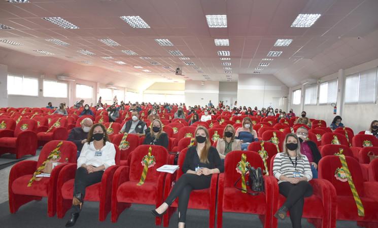 Getúlio Vargas realiza a III Conferência Municipal de Educação – Etapa Municipal da IV CONAE
